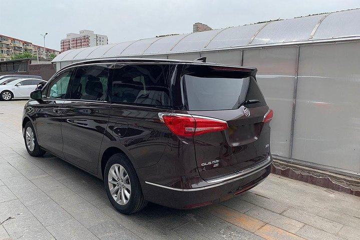 Shenyang Xiantao Airport Chauffeur Service , Shenyang Airport Transfer,Pickup, Shenyang, CHINA
