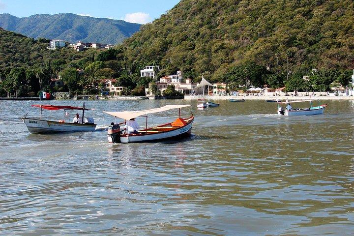 Tour al Lago de Chapala desde Guadalajara, ,