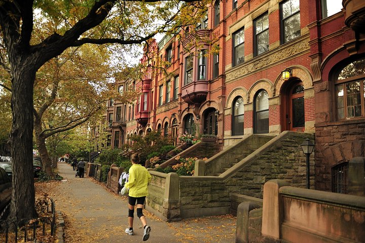 Brooklyn Sightseeing Tour, Brooklyn, NY, ESTADOS UNIDOS