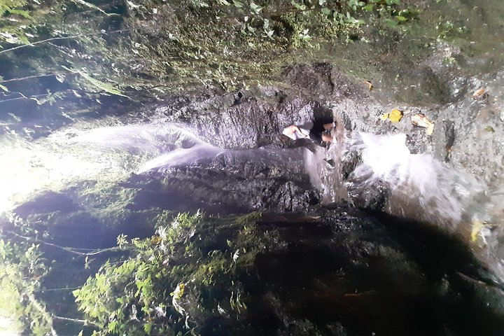 Full Day Bucay With Nueva esperanza Waterfall Visit from Guayaquil, Guayaquil, ECUADOR