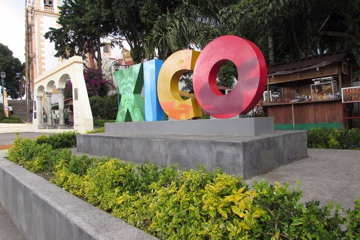 Xalapa, Xico And Coatepec Tour From Veracruz Or Boca Del Rio, Veracruz, MEXICO