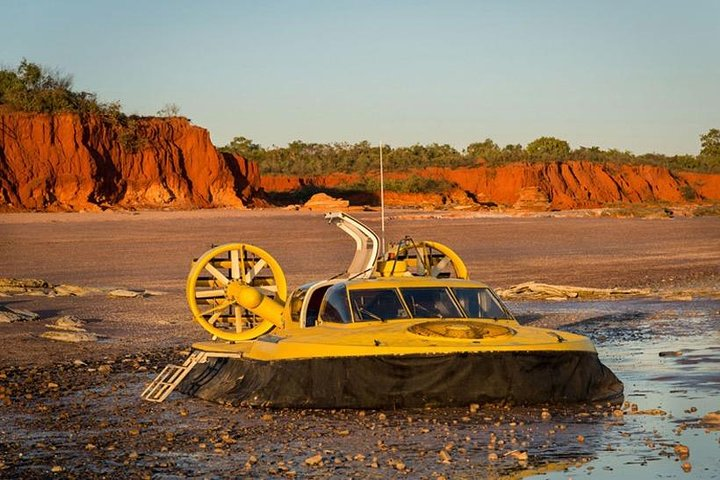 Broome All-Inclusive 7 Days Touring Package, Broome, Austrália