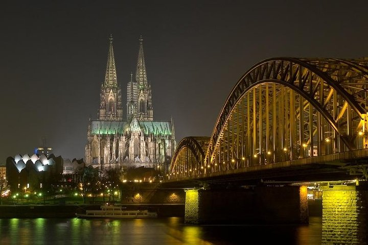 GAILY TOUR in COLOGNE - Gay & Lesbian Tour, Colonia, GERMANY