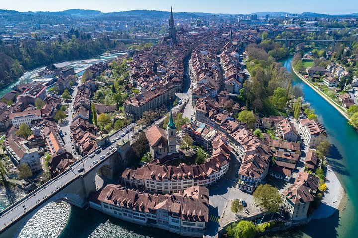 GAILY TOUR in BERN - Gay & Lesbian Tour, Berna, SUIZA