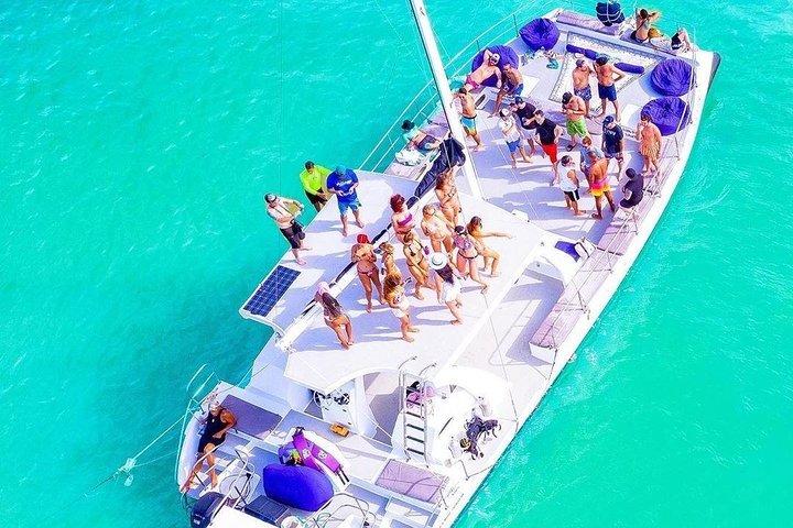 Punta Cana Snorkeling Party Cruise, ,