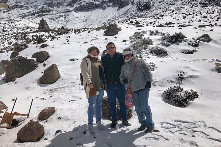 Private Full Day Chimborazo Volcano & Balbanera's Church Visit From Guayaquil, Guayaquil, ECUADOR