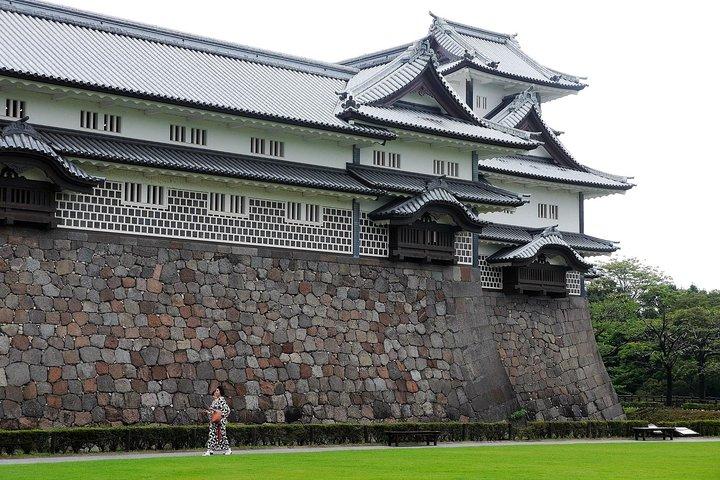 Kanazawa Custom Full Day Tour, Kanazawa, JAPON