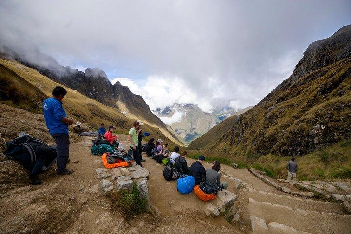 Classic Inka Trail: 4-Day, 3-Nights, Cusco, PERU