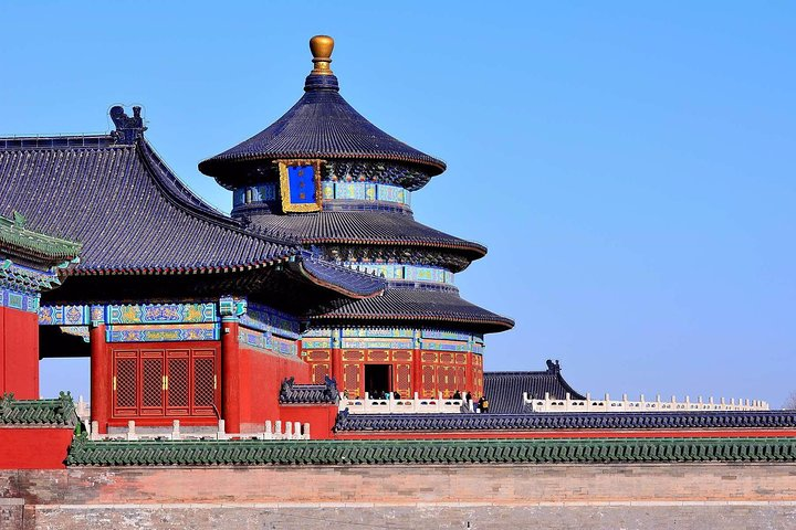 4 Days Private Guided Tour of Beijing and Xi'an from Qingdao, Qingdao, CHINA