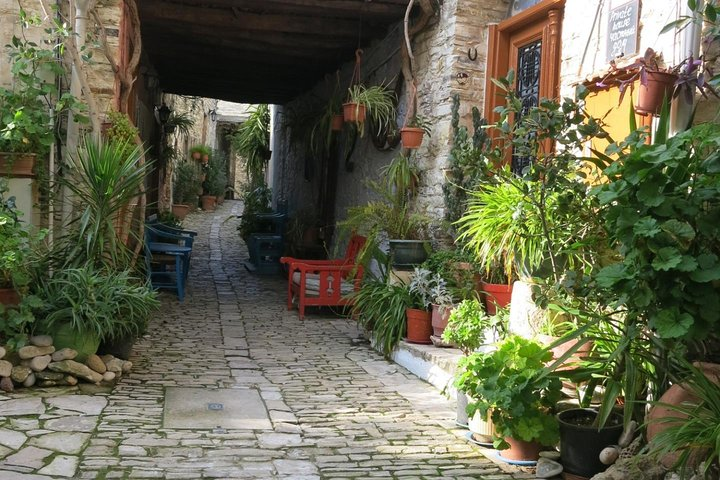 Halloumi Heaven: Cheese-Making Class & Troodos Mountain Villages 8h, Larnaca, CHIPRE
