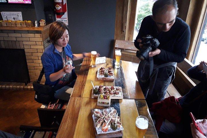 Bariloche Flavours Tasting Walking Tour, Bariloche, ARGENTINA