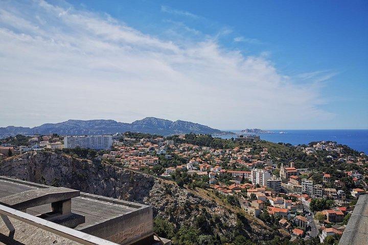 Marseille Shore Excursion: City Sightseeing Tour of Marseille, Marsella, FRANCIA