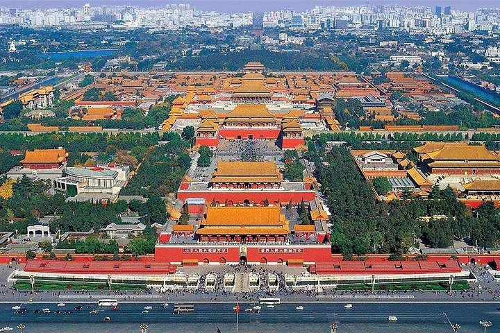 7-Day Private China Tour from Shenzhen: Beijing, Xi'an, Guilin and Shanghai, Shenzhen, CHINA