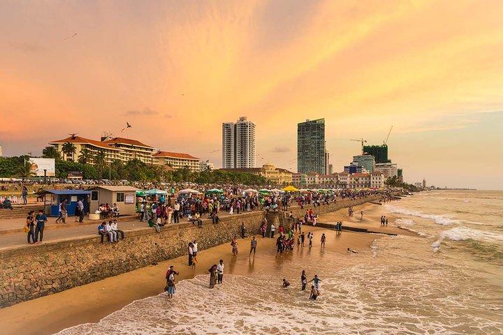 Colombo City Tour By Tuk Tuk, Colombo, Sri Lanka