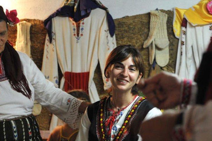 Traditional folklore experience in Bansko, Bansko, Bulgaria