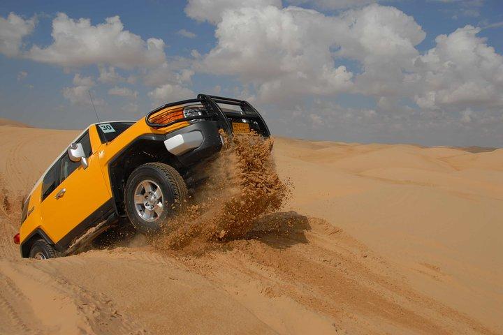 WOW Oman! Desert Nights Safari Tour – 2 Days Tour, Mascate, OMAN