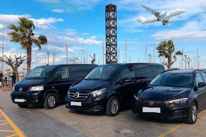 Colima Airport (CLQ) to Colima - Round-Trip Private Transfer, Colima, MEXICO