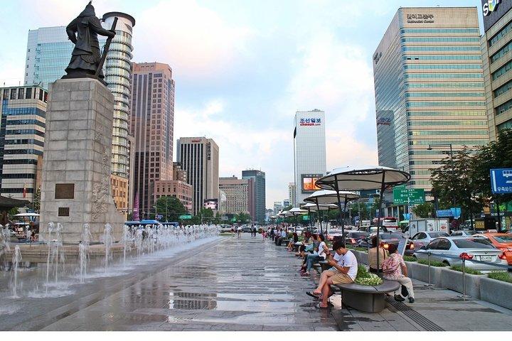 Korea at a Glance 6days 5nights, Seul, COREIA DO SUL