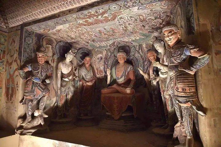 3 Day Private Silk Road Tour fromShenzhen:Highlights of Xi'an,Jiayuguan,Dunhuang, Shenzhen, CHINA