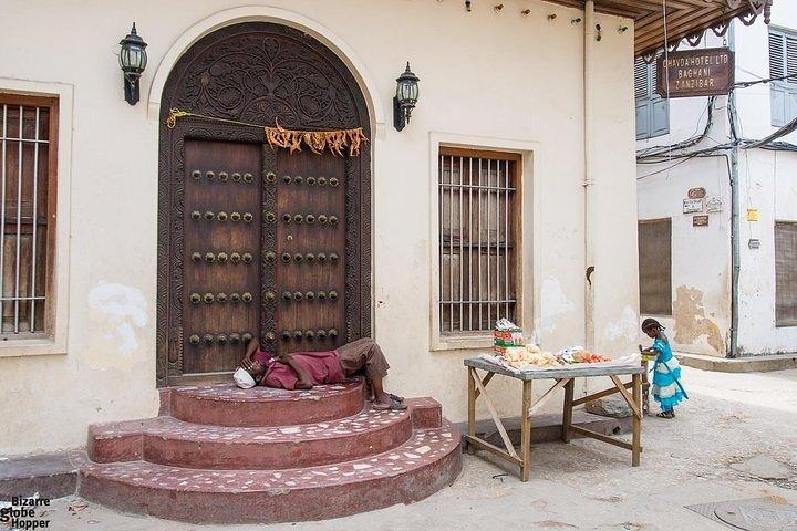Stone Town and Prison Island Private Tour in Zanzibar, Zanzibar, TANZANIA