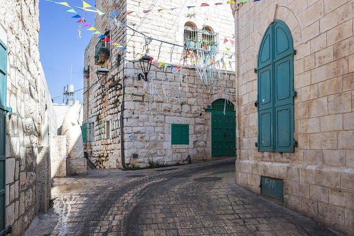 Jordan Horizons Tours: 07 Day Tour to Jordan & Israel Palestine, ,