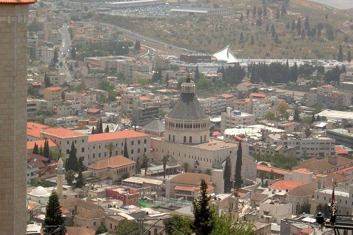 Jordan horizon tour: 09 Day Tour to Jordan & Israel Palestine, ,