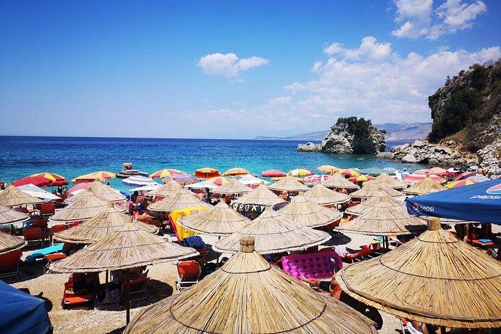 3 Days 4X4 Tour in Albanian Coast, Tirana, Albania