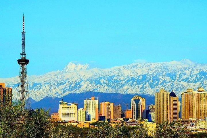 Urumqi Private City Tour with English Speaking Driver Service, Urumchi, CHINA