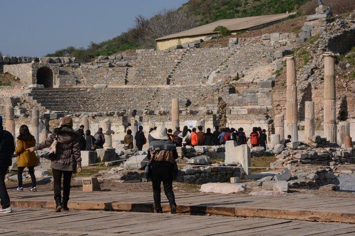 Biblical Jewels of Ephesus, Kusadasi, TURQUIA