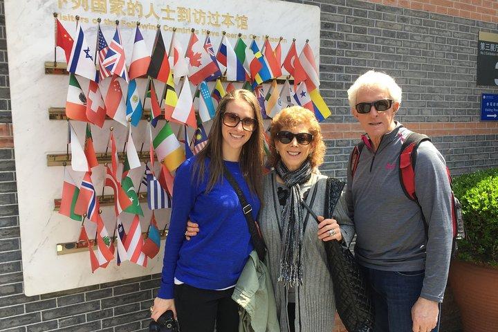 Private 2-Hour Walking Tour of Shanghai's Jewish Ghetto, Shanghai, CHINA