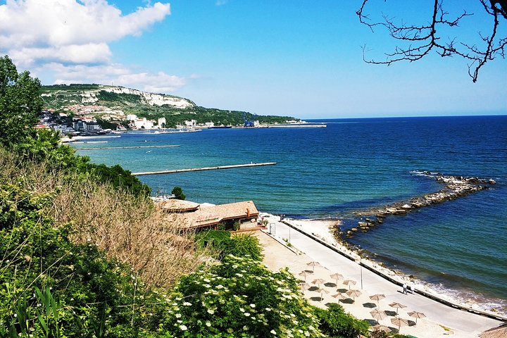 Private 3-day Horse Riding Trip with Superb Accommodation, Varna, BULGARIA