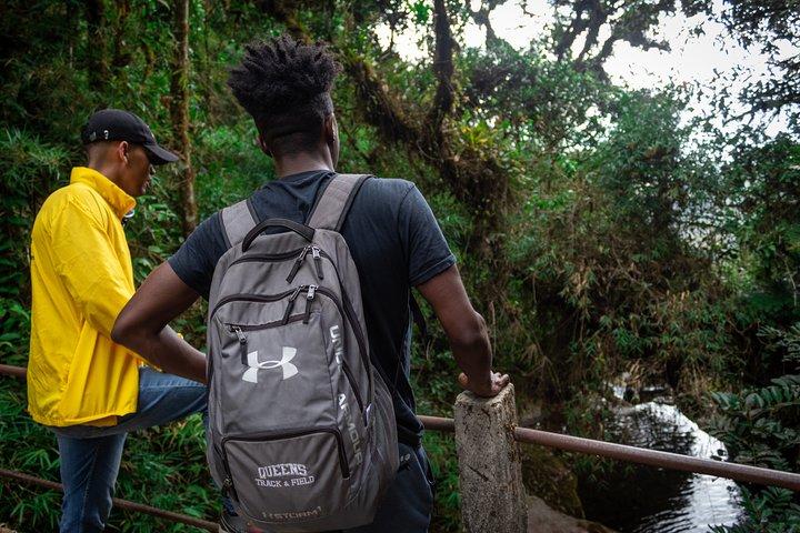 Caminata a la Cascada La Chorrera de Choachí + Almuerzo Opcional, Bogota, COLOMBIA