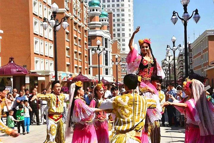 Private Urumqi City Tour with English Speaking Guide, Urumchi, CHINA