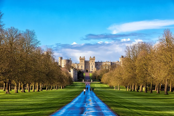 Excursão a Stonehenge, Castelo de Windsor e Bath saindo de Londres. Todos os dias, Londres, REINO UNIDO