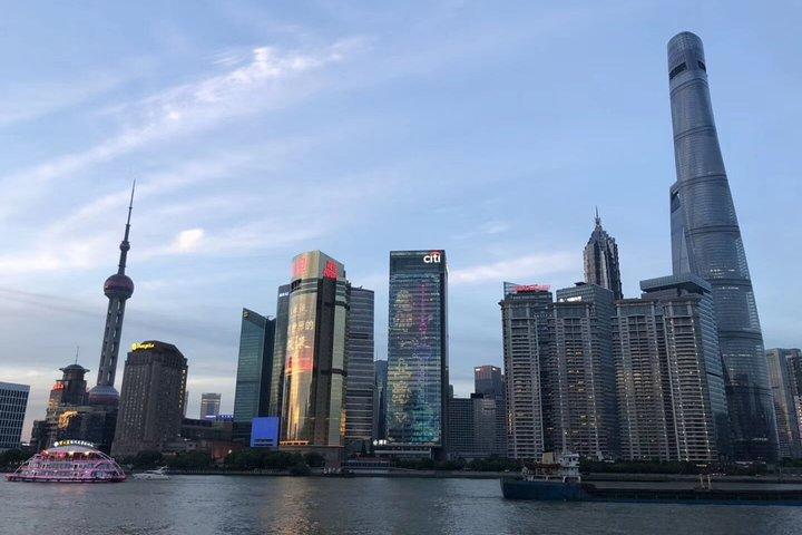 4-Day Private Tour of Shanghai from Zhangjiajie with Lunch, Zhangjiajie, CHINA