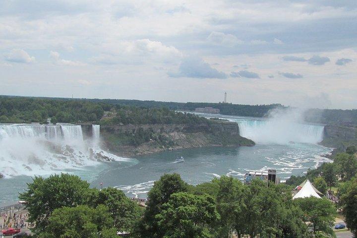 Toronto to Niagara Falls Private Day Tour, Toronto, CANADA