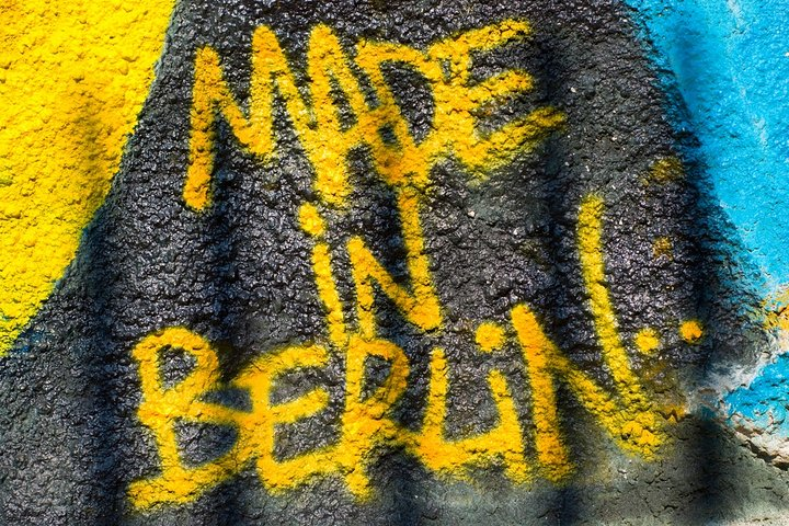 Private Custom 3-Hour Tour of Berlin by Car, Berlin, ALEMANIA