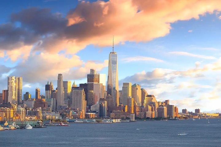 Private Transfer from Brooklyn to John F. Kennedy Airport (JFK), Brooklyn, NY, ESTADOS UNIDOS