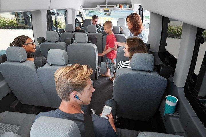 Shuttle & Private Service to Jaco Beach., ,