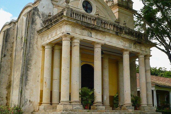 Veracruz Full-Day Sightseeing City Tour with Pickup, Veracruz, MEXICO