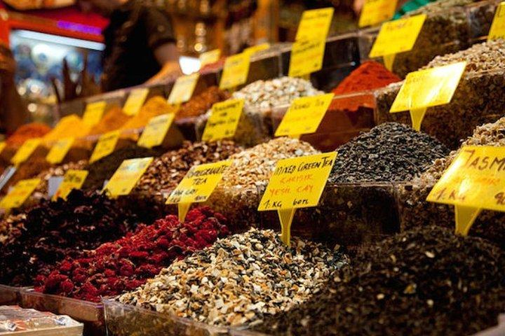 Zanzibar Spice Farm Half-Day Walking Tour, Zanzibar, TANZANIA