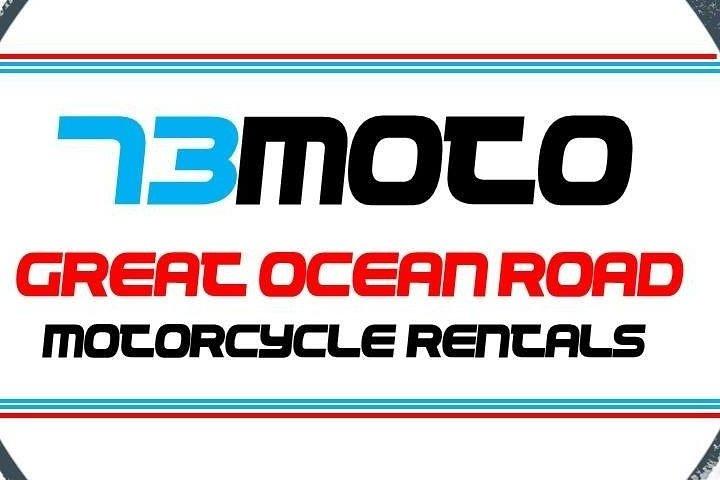Royal Enfield Continental GT 650cc, Gran Carretera Oceanica, Austrália