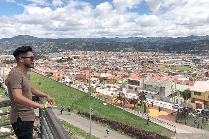 Private Colonial Cuenca Full Day Tour, Cuenca, ECUADOR
