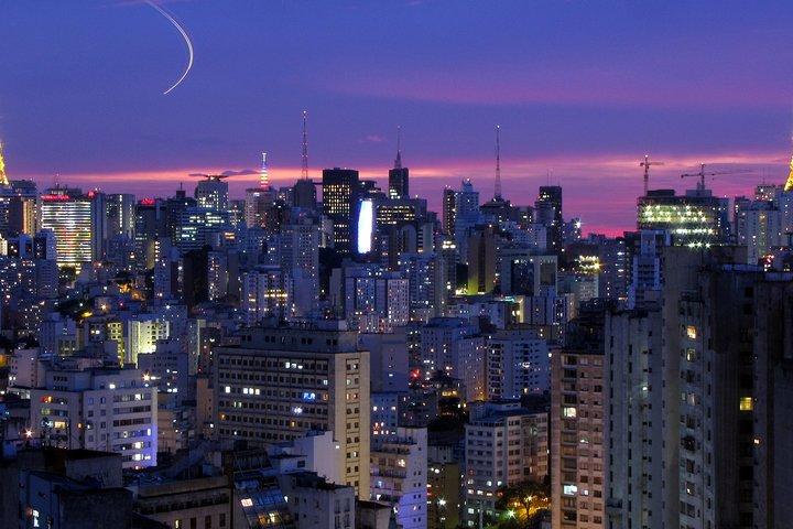 Private Transfer from Ubatuba to Sao Paulo (GRU) Airport, Paraty, BRASIL