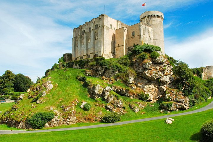 Private Tour: Rouen, Bayeux, and Falaise Day Trip from Rouen, Ruan, FRANCIA