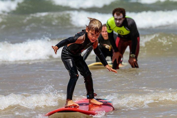 Surfing Lessons in Essaouira, Esauira, MARRUECOS