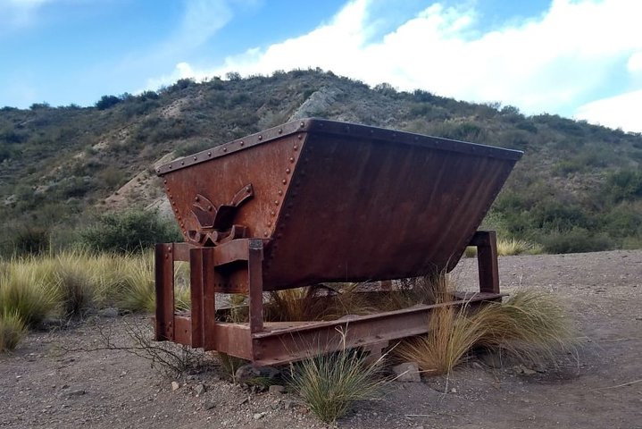 Descubra La Reserva Natural Divisadero Largo, Mendoza, ARGENTINA