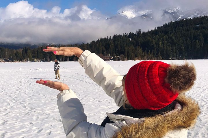 Whistler Sightseeing Tour: Discover all of Whistler Year-Round!, Whistler, CANADA