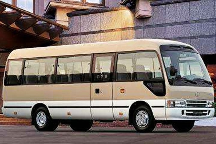 Shenzhen Self-Guided Tour with Private Car and Driver Service, Shenzhen, CHINA