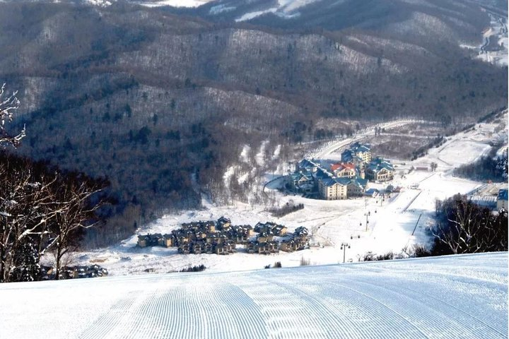 Private Transfer to Yabuli Ski Resort from Harbin City, Harbin, CHINA
